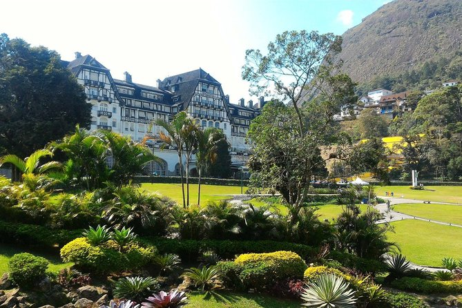 Petropolis The Imperial City Private Tour