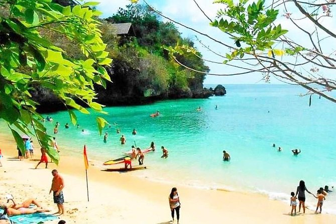 Bali Beach Hopping Tours