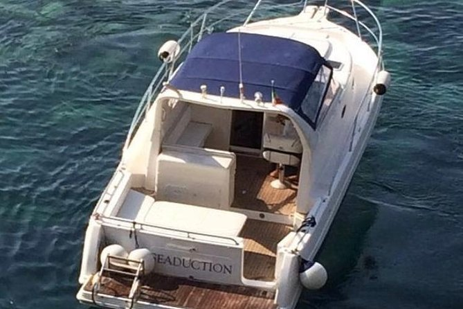Private Boat Tour Amalficoast 4hours