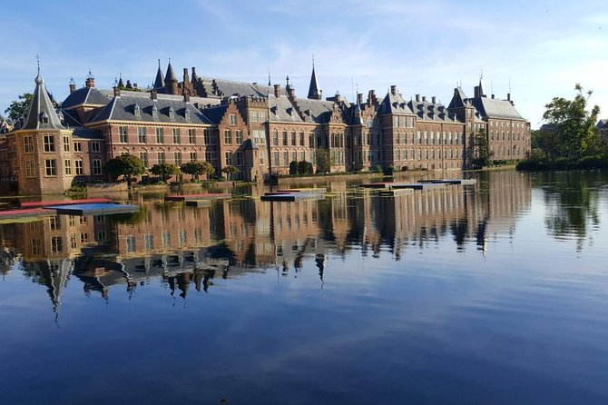 Private tour to Rotterdam,The Hague and Delft From Amsterdam