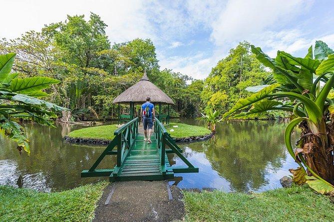 Mauritius North Tour - Full Day