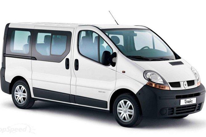 Pivate Minivan