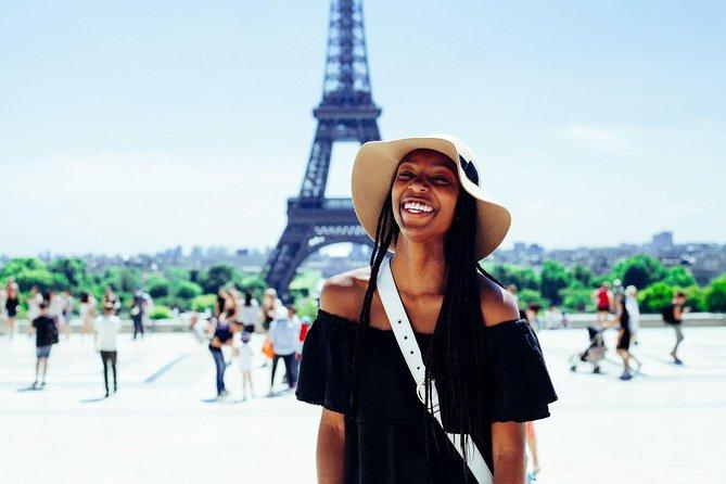 Custom Tours in Paris