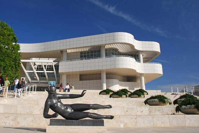 Demystifying Art at The Getty ---One Hour