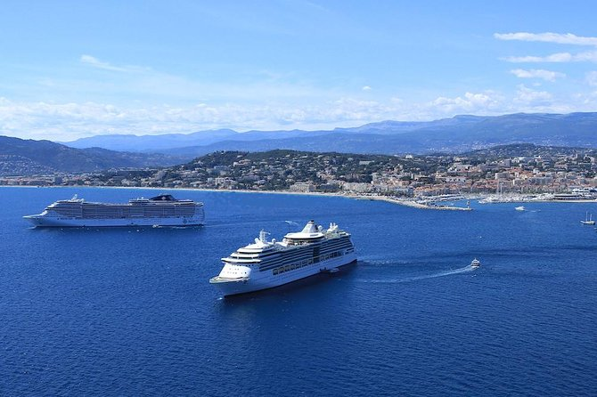 Private shore excursion from Cannes : Half day Saint-Paul de Vence, Antibes (6 hours) photo 9