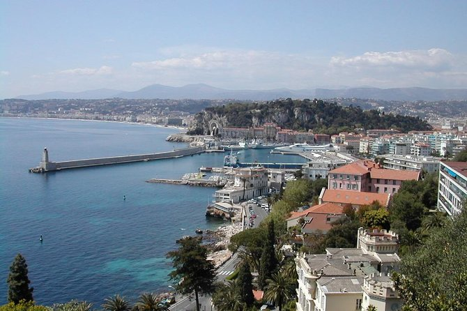 Private shore excursion from Monaco Monte-Carlo : Half day Eastern French Riviera (6 hours) photo 6