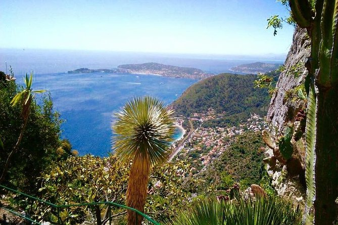 Private Shore Excursion from Villefranche - Nice: Half day French Riviera (6 hours)