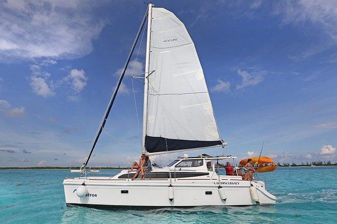 35 ft Catamaran
