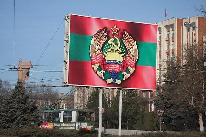 Day Trip to Transnistria from Odessa
