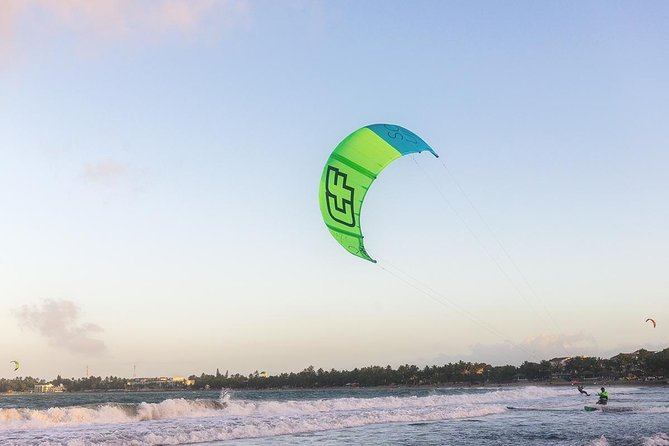 Kiteboarding Lessons in Dominican Republic