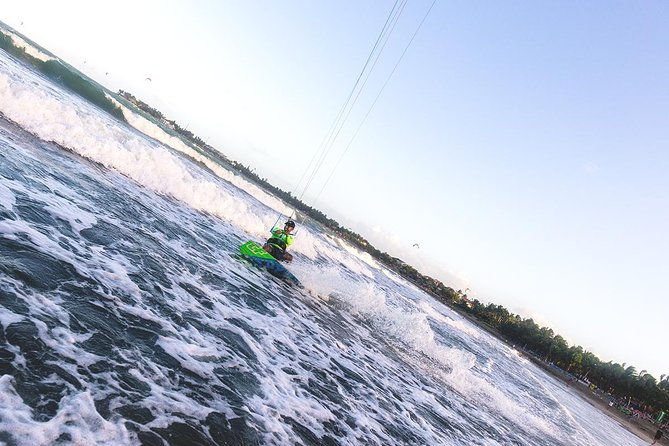 Kiteboarding Lessons in Dominican Republic photo 3
