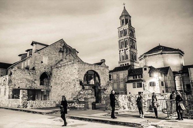 Split heritage - private walking tour