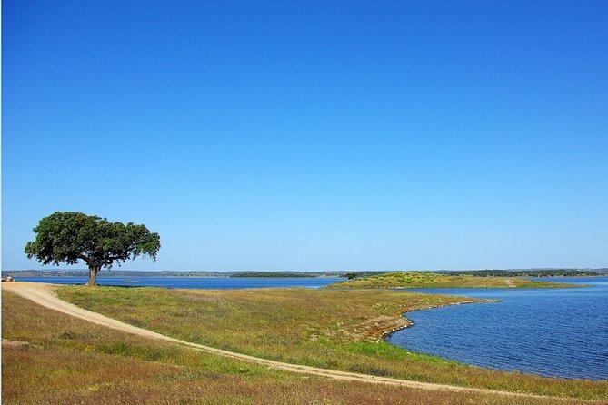 Alqueva Lake di 4X4