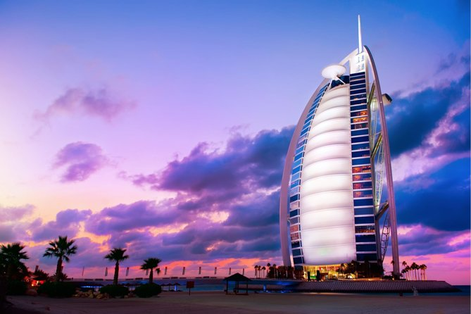 VIP Private Tour of Dubai With A Licensed Guide