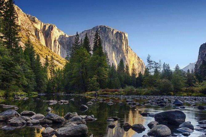 Extravaganza Yosemite VIP Private SUV Tour