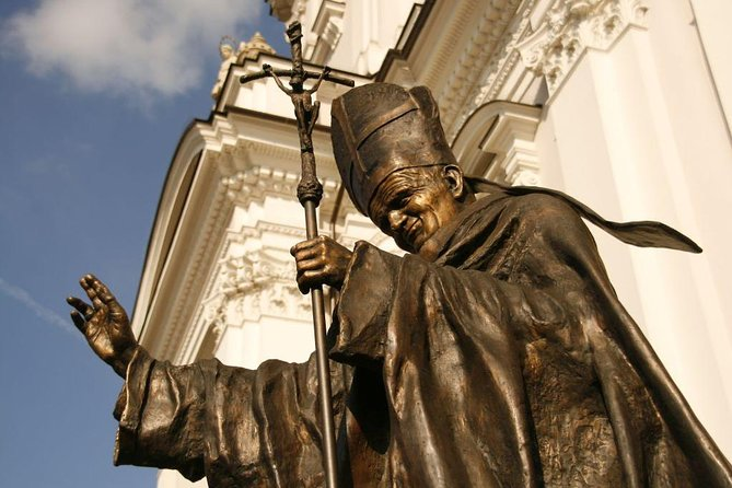 Tour to Wadowice: Hometown of Pope Saint John Paul II