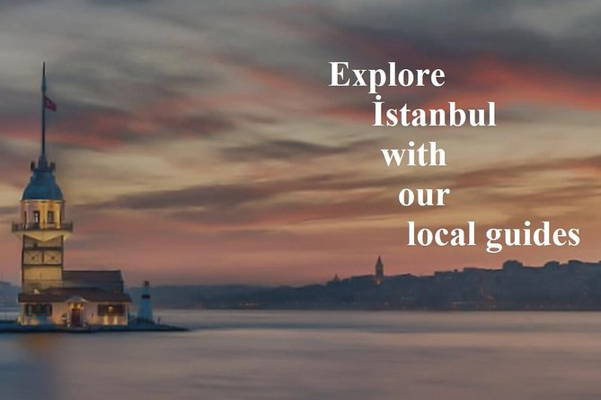 Get Your Local Experienced Private Guide in Istanbul photo 6