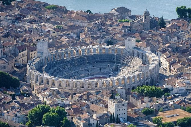 Private Day Trip To Arles Les Baux De Provence And Saint Remy De Provence From Avignon 2021