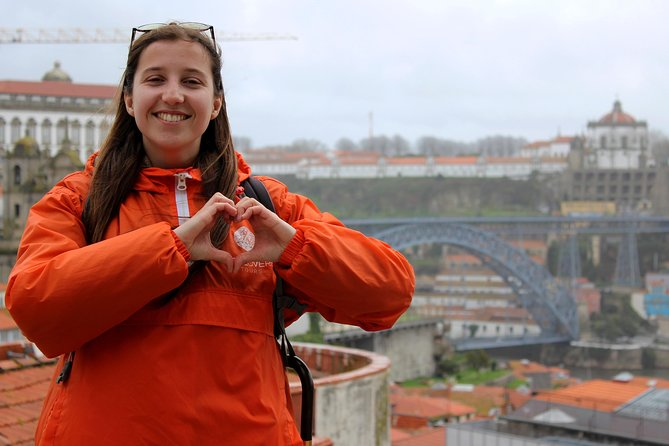 Porto: Private Guided Walking Tour