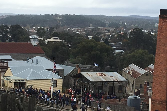 Sovereign Hill Goldfields and Museum, Ballarat, Victoria photo 3