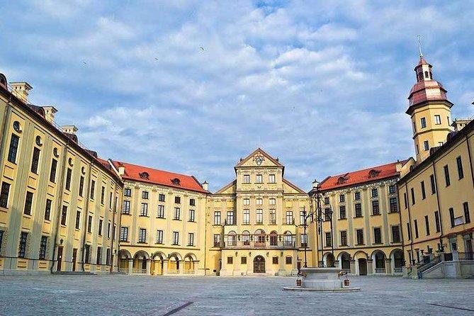 Private Tour: Minsk - Nesvizh Palace - Minsk