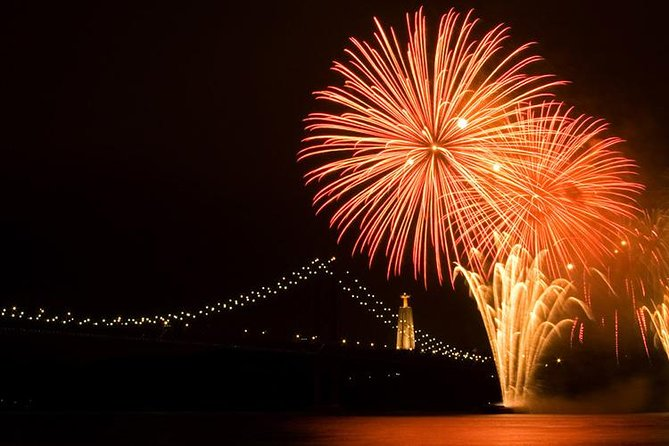 New Years Eve Private Cruise With Dinner