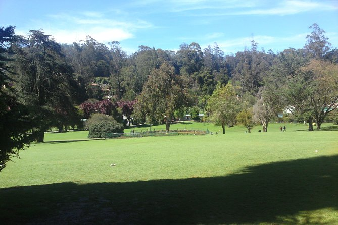 AsianTravels Ooty