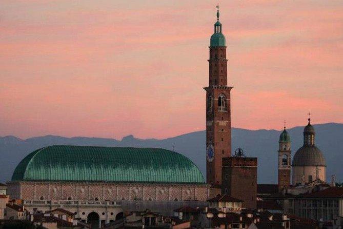 Vicenza and Palladio