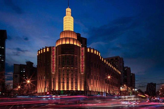 Shanghai Art Deco Architecture Private Tour including M50 Creative Park