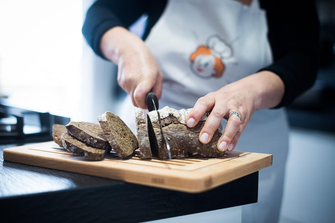 Private Cooking Class with Tasting in Vicenza
