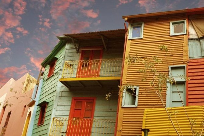 Private Tour: South Buenos Aires City Sightseeing