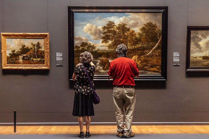 Private Rijksmuseum Tour: Rembrandt, van Gogh, Vermeer and more! photo 3