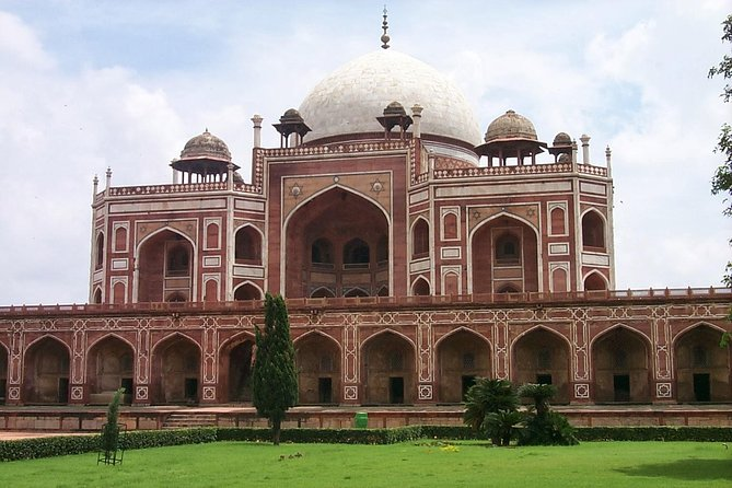 Make your own: Custom private tour of Delhi with transfers