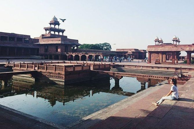 Half Day Private Tour to Fatehpur Sikri from Agra