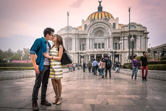 Best of Mexico City Private Tour