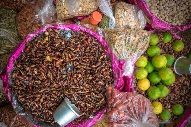 Smaker av Coyoacan Private Food Tour
