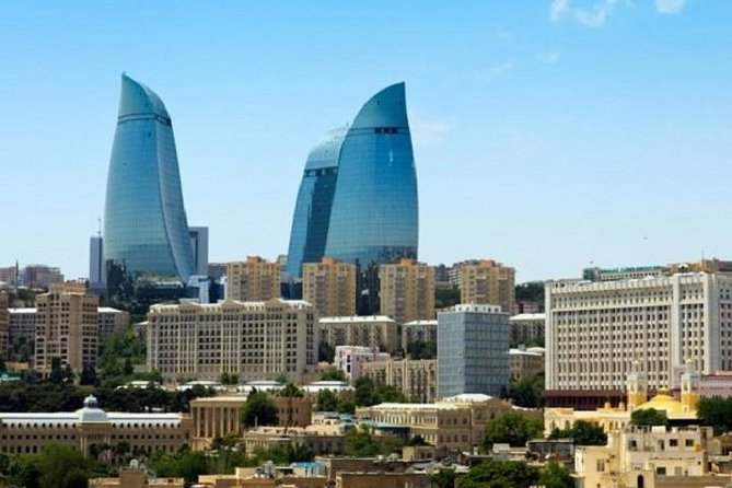 Private Baku City Sightseeing Tour