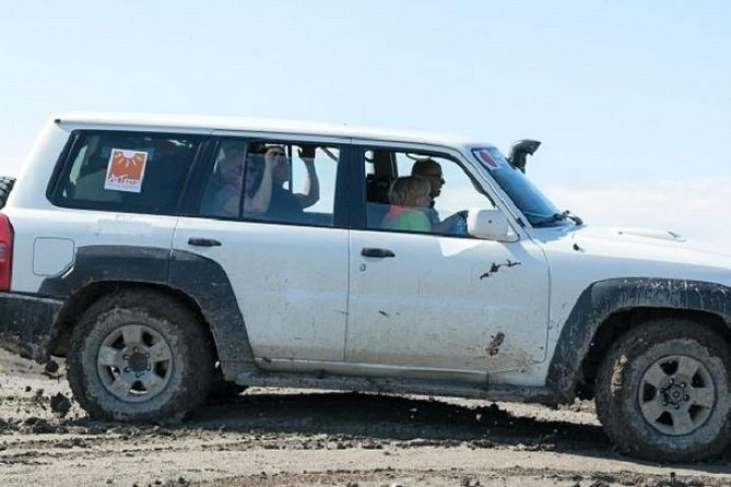 4x4 Jeep Tour - Gobustan and Mud Volcanoes