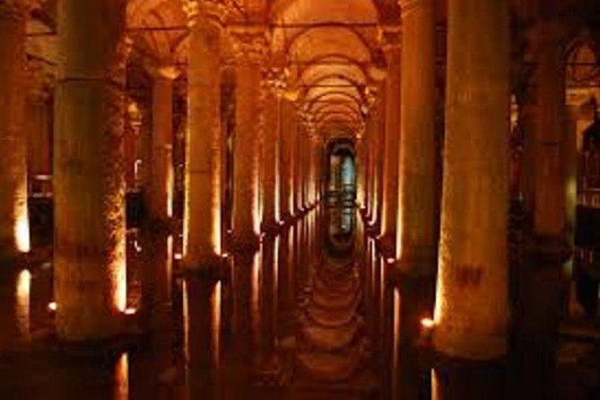 Visita a pie privada por la ciudad antigua de Estambul