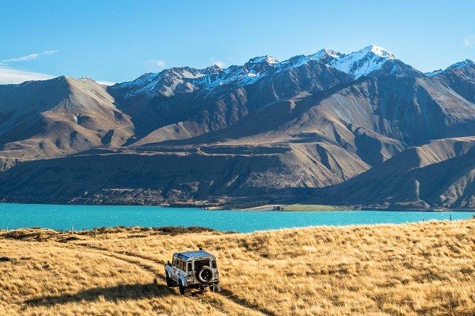 - Canterbury, NUEVA ZELANDIA