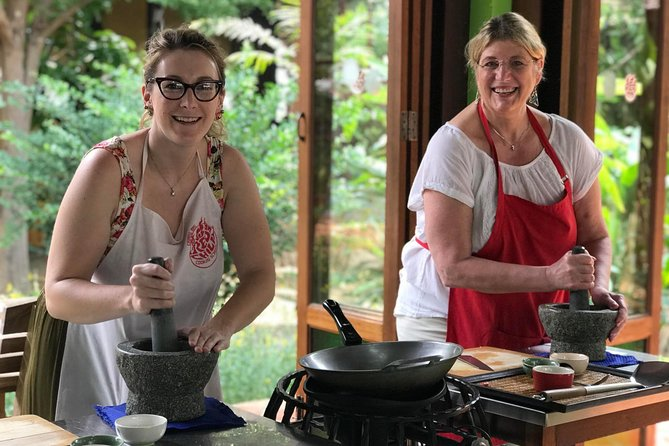 Authentic Thai Cooking Class in Chiang Mai photo 1
