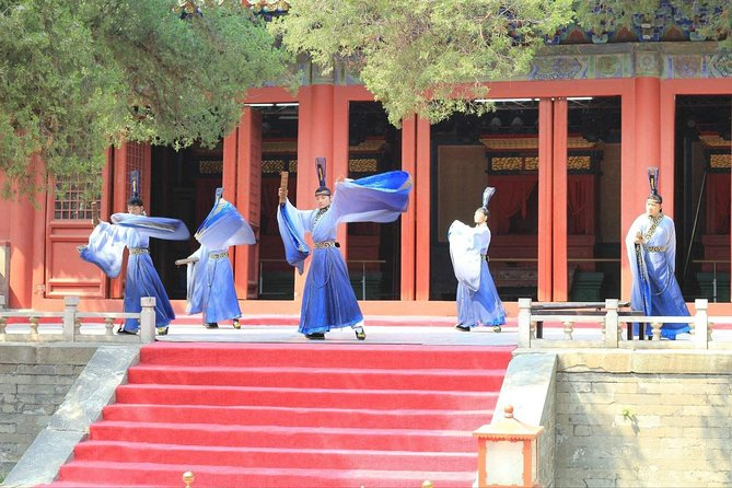 Private VIP Sightseeing Beijing City Day Tour with Various Lunch Choices