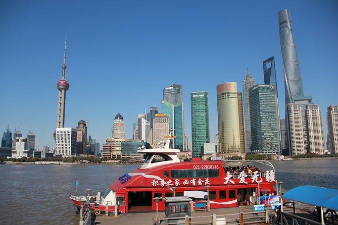 Excursão privada flexível em Xangai