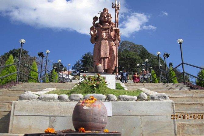 Full Day Sanga, Panauti and Dhulikhel Tour
