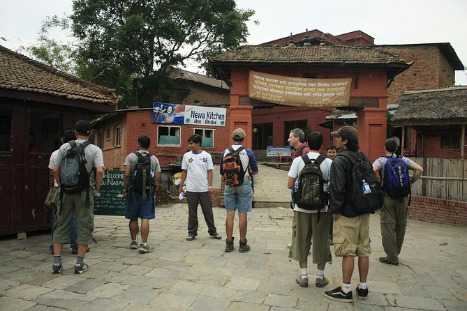 Private Day Hike from Nagarkot to Changu Narayan