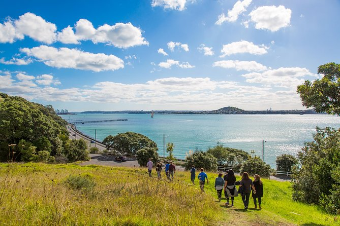 Cultural Walking Tour at Orakei in Auckland photo 2