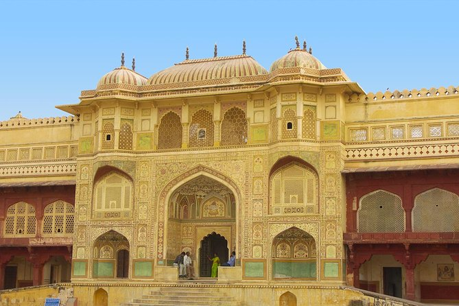 Jaipur overnight tour from Delhi by car photo 6