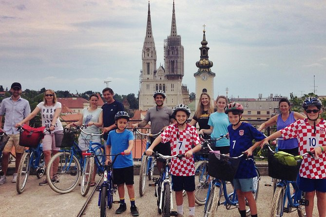 All of Zagreb Bike Tour photo 10
