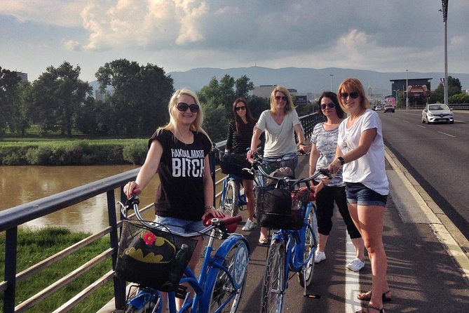 All of Zagreb Bike Tour photo 6