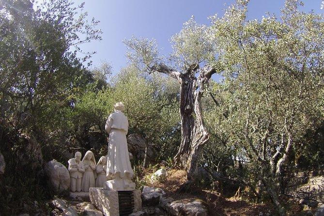 Fatima - Angel Spot
